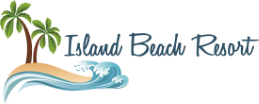 Island Beach Resort Logo
