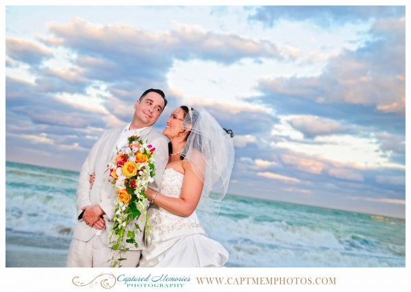 Amanda & Trent Wedding