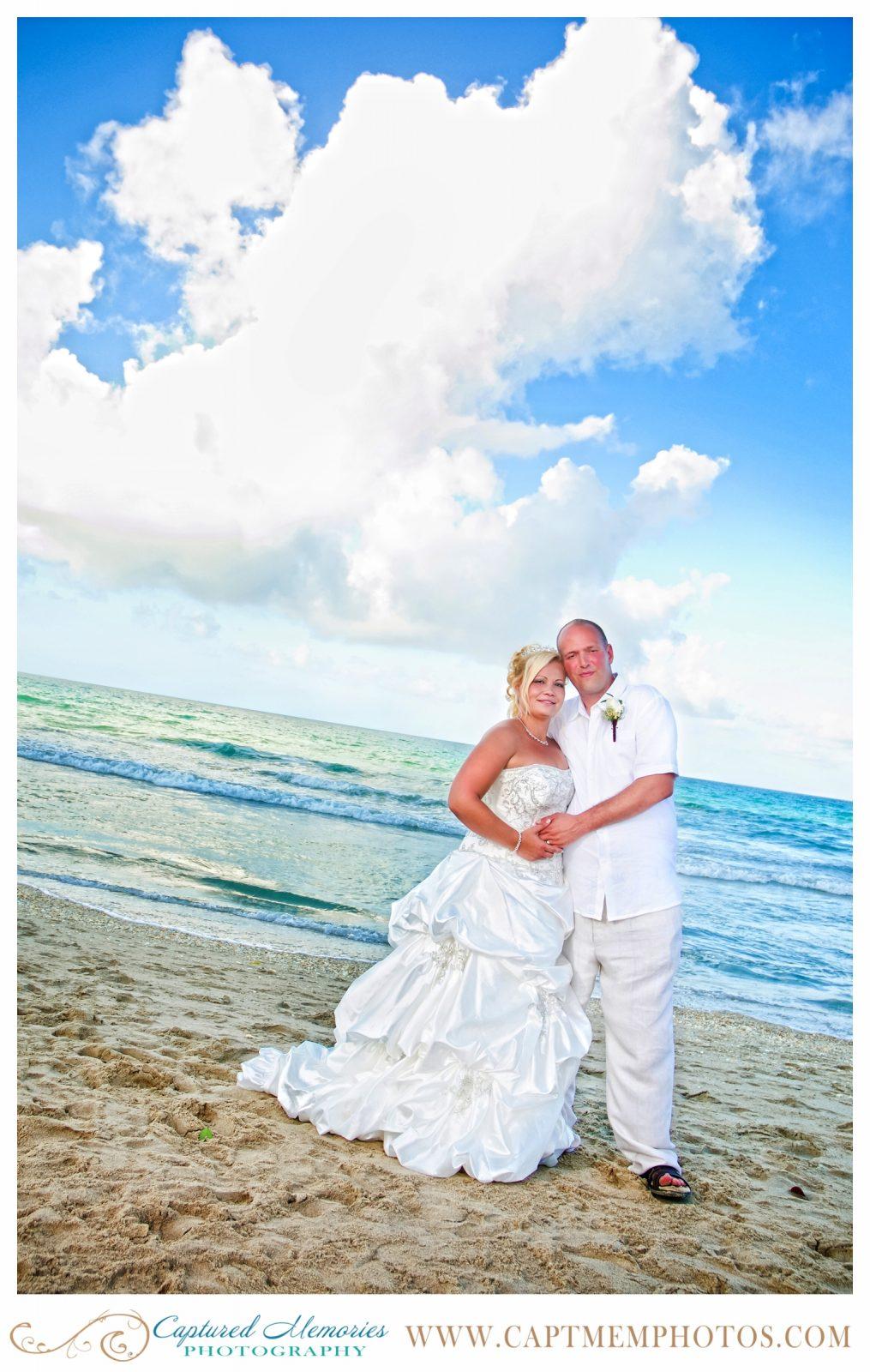 Island Beach Resort Jensen Beach Weddings