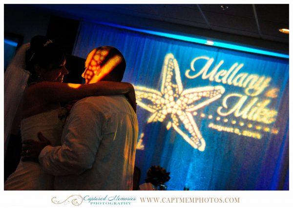 Mellany & Mike Wedding 0695