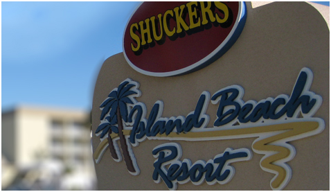 Shuckers Island Beach Resort