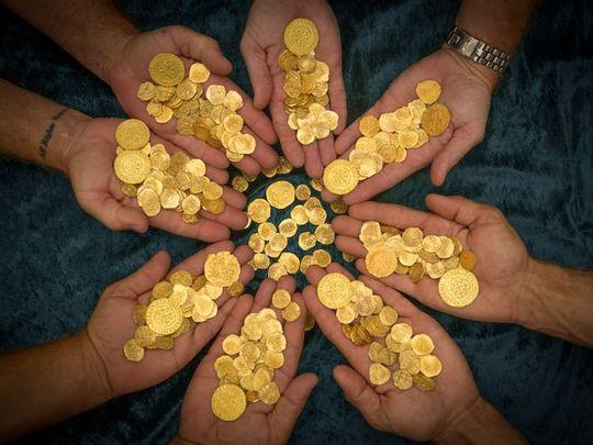 capitana gold